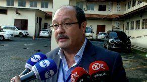 Estivenson Girón confirma su renuncia como director de la Caja de Seguro Social
