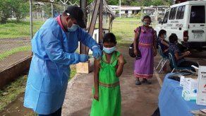 Minsa suspende Campaña de Vacunación contra VPH y TDAP tras afectaciones por el mal tiempo