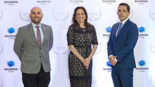 WorldWide Group premia el trabajo de sus corredores de seguros panameños