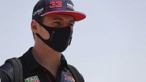 Verstappen toma la pole para el Gran Premio de Bahréin