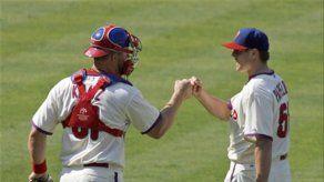 MLB: Filis 3
