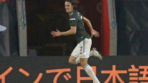 Cavani y Martial se pierden la final del United en Leipzig