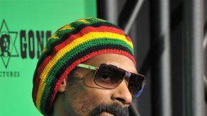 Noruega prohíbe el ingreso de Snoop Dogg por poseer marihuana