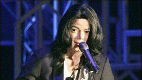 Michael Jackson desmiente reunificación deJackson Five