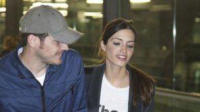 Iker Casillas y Sara Carbonero derrochan romanticismo en el 37 cumpleaños del portero