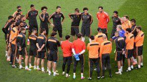 Ancelotti cree que la Décima es un sueño