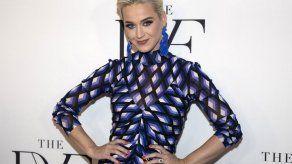 Jurado: Katy Perry copió canción cristiana