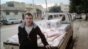 El mundo horrorizado por nuevas decapitaciones del Estado Islámico