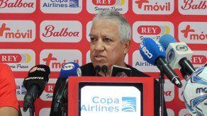 El Tolo Gallego no confirma si Román Torres estará ante Bermudas en Liga de Naciones