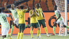 Nigeria y Senegal acceden a semifinales de Copa Africana