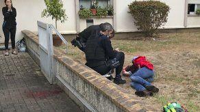 Siete detenidos en Francia tras ataque con arma blanca