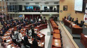 Asamblea Nacional ratifica a ocho directores y administradores propuestos por el Ejecutivo
