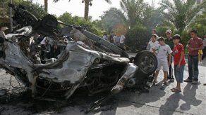 Irak: Muere en atentado importante legislador chií