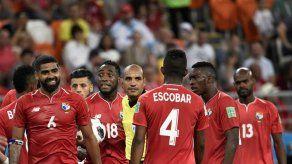 Panamá cae al puesto 71 del ranking FIFA de noviembre y es séptima de Concacaf