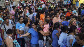 EEUU recibirá a algunos solicitantes de asilo desde México