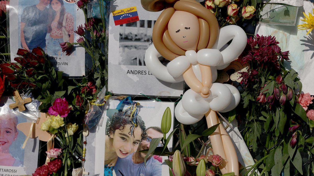 Hasta el momento 242 personas han sido localizadas, y son 97 las víctimas mortales identificadas con la correspondiente notificación a las familias.