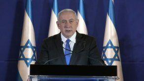 Netanyahu tendrá que comparecer en su juicio