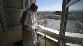 Papa Francisco pide al mundo que no se olvide de luchar contra la malaria