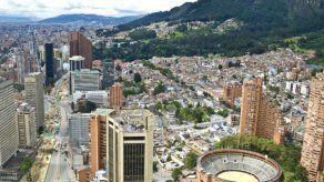Economía de Bogotá es mayor a las de República Dominicana