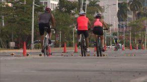 Panamá en bici busca crear una secretaría para centralizar municipios
