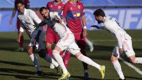 Atlético cede terreno tras igualar 0-0 con el Getafe