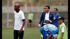 Julio Dely Valdés logra ascender al Atlético Malagueño