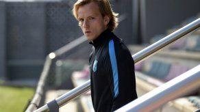 Rakitic: Coincido con Modric: ya es hora de hacer algo grande con Croacia