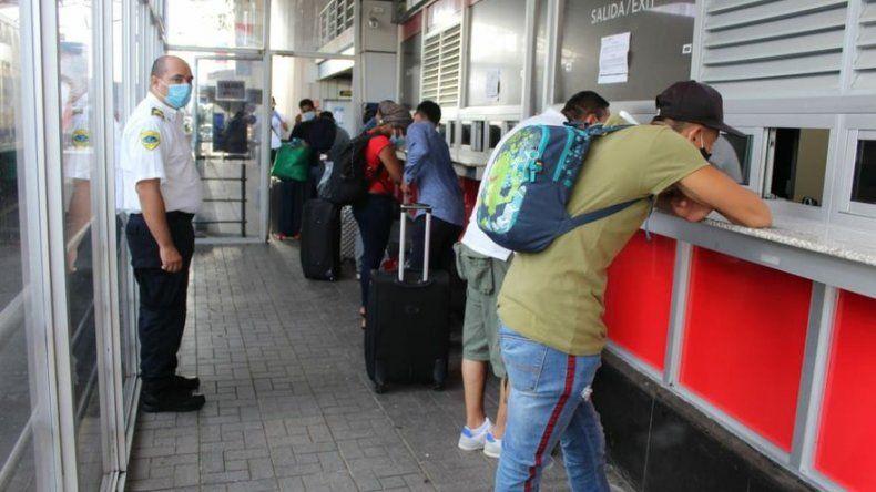 Migración: Retorno de nicaragüenses a su país se realizará los martes y jueves