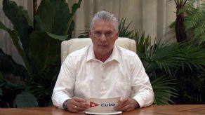 Díaz-Canel califica de colmo del cinismo regreso de Cuba a lista terrorismo