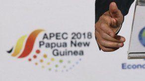 Cumbre APEC destaca tensiones entre EEUU y China