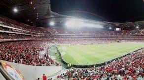 Benfica aplasta al Belenenses con Jonas y Mitroglou como estrellas