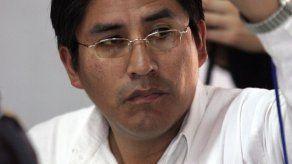 Candidato causa polémica en Bolivia con declaraciones tildadas de machistas