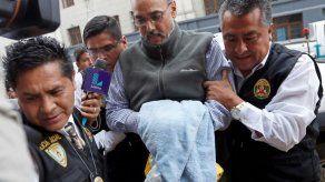 Aprueban extradición a EEUU de exjefe de fútbol de Perú por caso FIFA