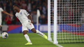 Inglaterra corta la ilusión de Kosovo (5-3) en un partido loco