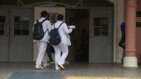 Firman convenio para impulsar el acceso a carreras de salud