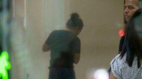 Decretan detención provisional a mujer vinculada en homicidio de Ciro Castro