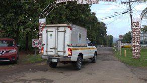 El Sistema Penitenciario no está facultado para dar nombres de los fallecidos en La Joyita