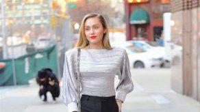 Miley Cyrus define como una violación de su libertad el incidente ocurrido en Barcelona