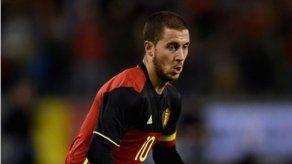 Bélgica revela lista preliminar de 28
