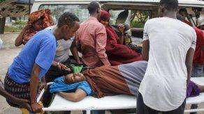 Ponen fin a asedio de extremistas en Somalia; hay 15 muertos