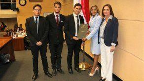 Planells celebra aprobación de proyecto para la no prescripción y consulta pública sobre magistrados