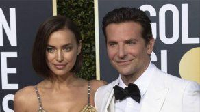 Reacciones al dueto de Lady Gaga y Bradley Cooper en los Óscar (incluida la de Irina Shayk)