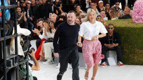 Ligero y luminoso: empieza la era de Kim Jones en Dior hombre