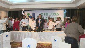 Facción del Partido Popular pide alianza con Nito Cortizo