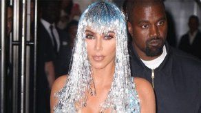 Los famosos se atiborraron a McDonalds por cortesía de Kim Kardashian tras la gala del Met