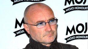 Phill Collins se arrepiente de haberle sido infiel a su exmujer