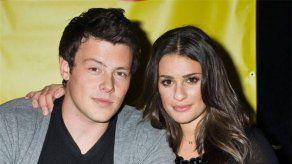 Lea Michele quería formar una familia con Cory Monteith