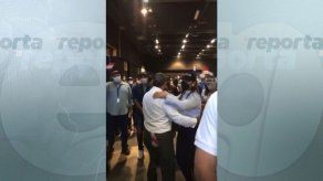 Gobierno ofrece disculpas por baile no organizado en conmemoración del Plan Panamá Solidario