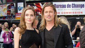 Brad y Angelina acuden a la misma experta que Gwyneth Paltrow y Chris Martin