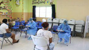 Casos de COVID-19 en centros penitenciarios se reducen a 19